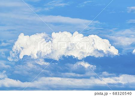 夏雲 イメージ 68320540