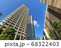 武蔵小杉のタワーマンション 68322403