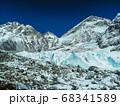 Himalaya mountains landscape 68341589