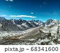 Himalaya mountains landscape 68341600