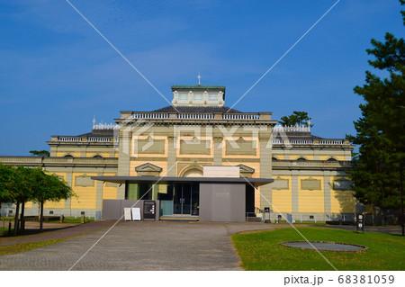 奈良国立博物館 旧帝国奈良博物館本館 68381059