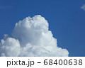 入道雲 68400638