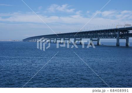 関西国際空港 連絡橋 68408991
