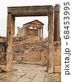 世界遺産、古代都市ドゥッガ 68453995