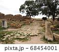 ローマ・ビザンチン都市遺跡、チュブルボ・マジュス 68454001