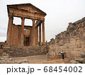 世界遺産、古代都市ドゥッガのキャピトル 68454002