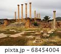 ローマ・ビザンチン都市遺跡、チュブルボ・マジュス 68454004
