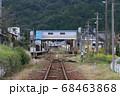 京都丹後鉄道 久美浜駅構内 68463868