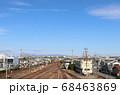 塩浜駅の貨物ヤード 68463869