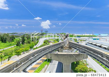 沖縄_ゆいレールのイメージ 68473413