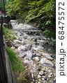 日本一の湧出量を誇る「草津温泉」 標高1200mに広がる山の中の温泉 68475572