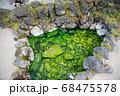 日本一の湧出量を誇る「草津温泉」 標高1200mに広がる山の中の温泉 68475578