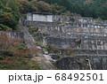 産業遺産 神子畑選鉱場跡 68492501