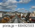 大沢西宮線と甲山 68492503