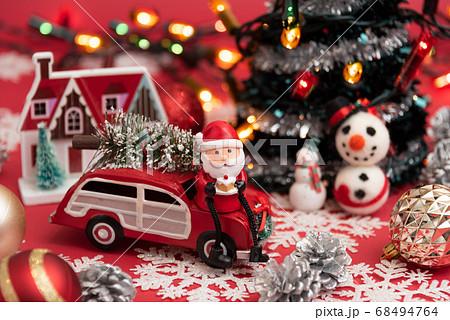 クリスマスのイメージ 68494764