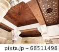 スペインの旅(アルハンブラ宮殿) 68511498