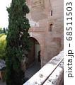 スペインの旅(アルハンブラ宮殿) 68511503