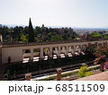 スペインの旅(アルハンブラ宮殿) 68511509