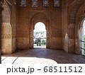 スペインの旅(アルハンブラ宮殿) 68511512