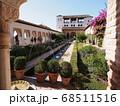 スペインの旅(アルハンブラ宮殿) 68511516