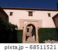 スペインの旅(アルハンブラ宮殿) 68511521