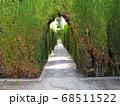 スペインの旅(アルハンブラ宮殿) 68511522