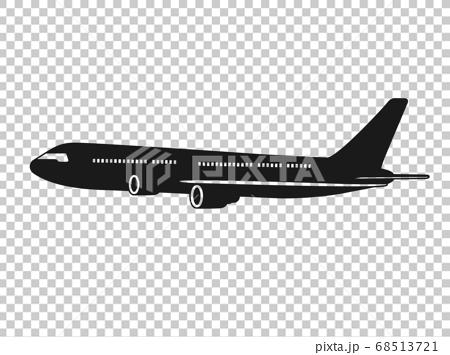 飛機圖標說明 68513721