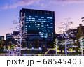 御茶ノ水ソラシティイルミネーション 東京 68545403