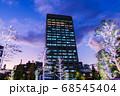 御茶ノ水ソラシティイルミネーション 東京 68545404