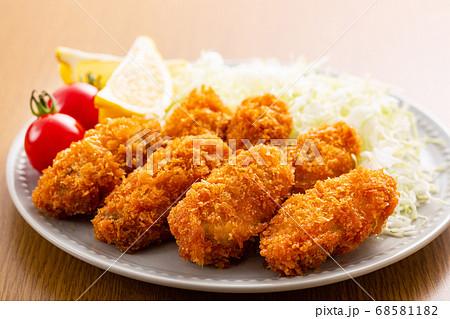 カキフライ 惣菜 68581182