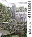 滋賀県 西教寺 石仏 68588594