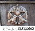 滋賀県 西教寺 石仏 68588602