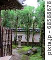 滋賀県 西教寺 庭園 68588678