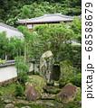 滋賀県 西教寺 庭園 68588679