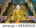 ワット・チョンカム タイ・メーホーソン 68599429
