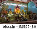 ワット・チョンカム タイ・メーホーソン 68599430