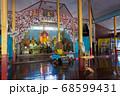 ワット・チョンカム タイ・メーホーソン 68599431