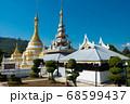 ワット・チョンカム タイ・メーホーソン 68599437