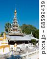 ワット・チョンカム タイ・メーホーソン 68599439