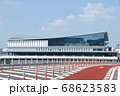 東京国際クルーズターミナル 68623583