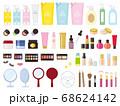 美容アイテム 美容 ビューティー 化粧品 コスメ 68624142