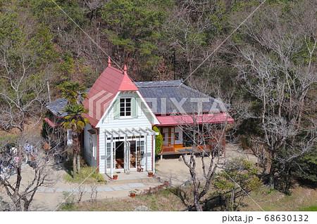 サツキとメイの家(モリコロパーク) 68630132