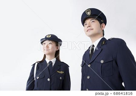 警察官 68641816