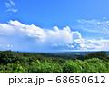 御亭山から観る景色 68650612