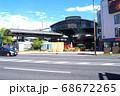 広島市横川駅前の景色 68672265