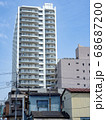 地方都市の都市開発 68687200