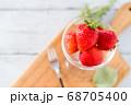 いちご ゆきララ 北海道産 68705400