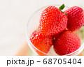 いちご ゆきララ 北海道産5 68705404