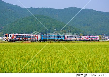 宇和海(アンパンマン列車)旧ラッピング 68707748