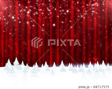 雪景色 68717575